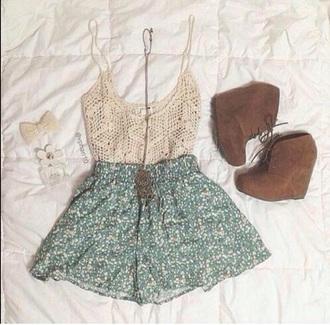 blouse boho boho chic skirt shoes jewels jewelry boho jewelry bohemian dreamcatcher dreamcatcher necklace necklace