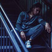 jacket,maniere de voir,velour,tracksuit,track,hoody,zip up,grey,luxury,suede,velvet,36683