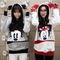 Cute girls womens mickey minnie mouse ear emo sweater shirt jumper hoodie | ebay