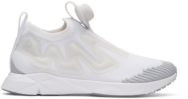 Reebok Classics sneakers white shoes