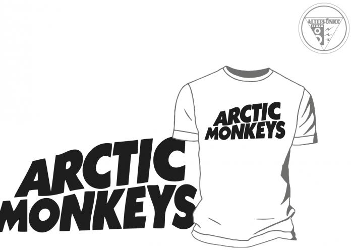 AlterFónico: Arctic Monkeys - White @ Kichink.com