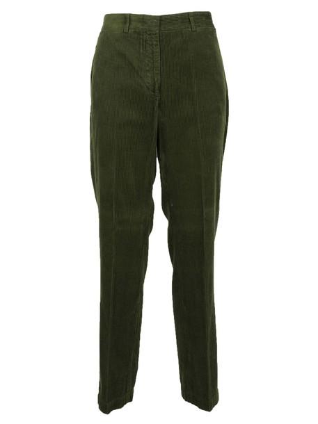 Ql2 green olive green pants