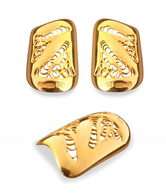 Filigree | Product Categories | Bohem Jewellery