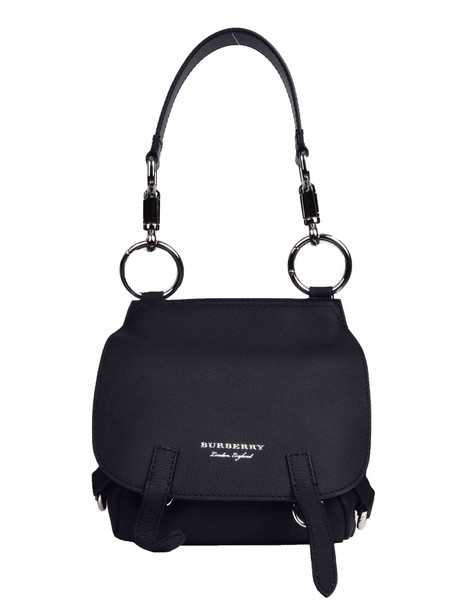 Burberry bag shoulder bag black