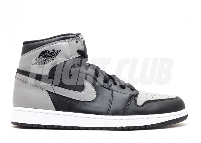 "air jordan 1 retro high og ""shadow""  