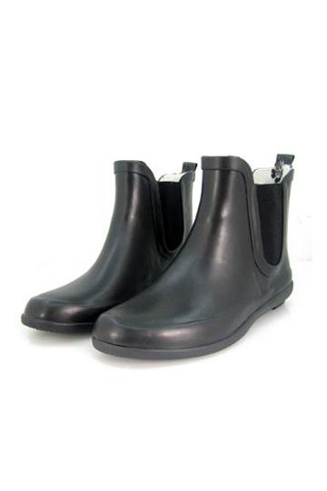 Design Pure Color Low Rain Boot [FABI1315]- US$39.99 - PersunMall.com