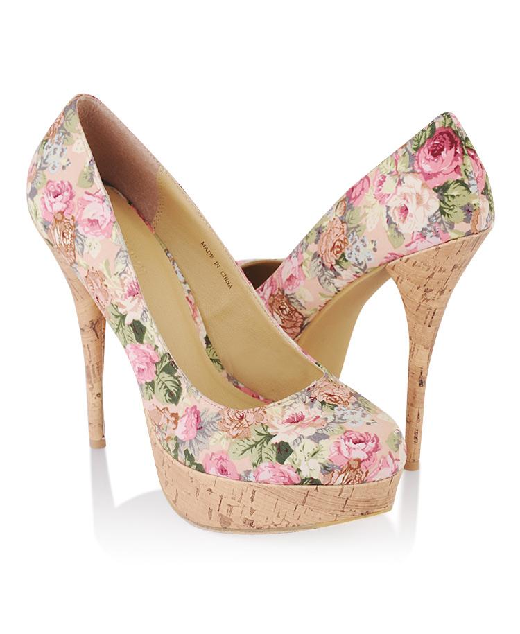 Womens shoes, boot, sandal, flat, heel, wedge, slipper