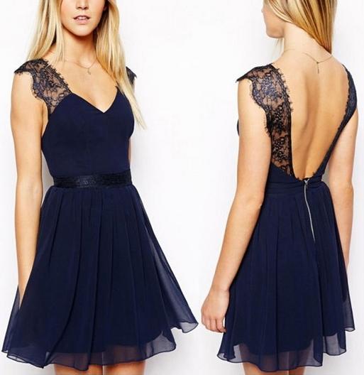 Serene Summer Dress - Juicy Wardrobe