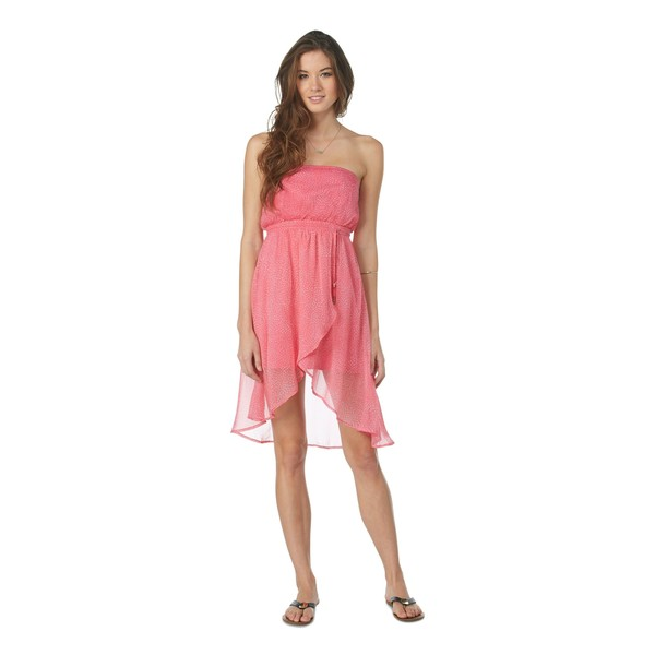 Roxy Luna Dress - Polyvore