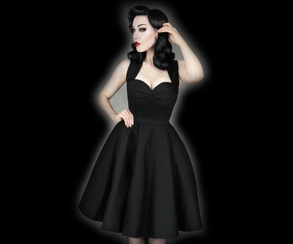 dress Pin up