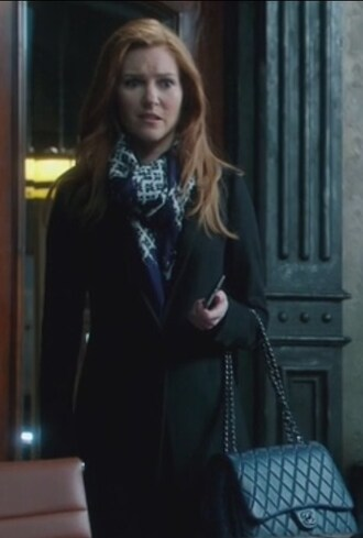 coat scandal bag abby whelan darby stanchfield