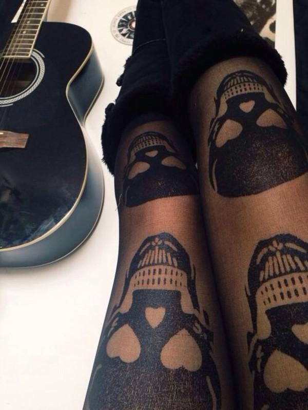pants tights