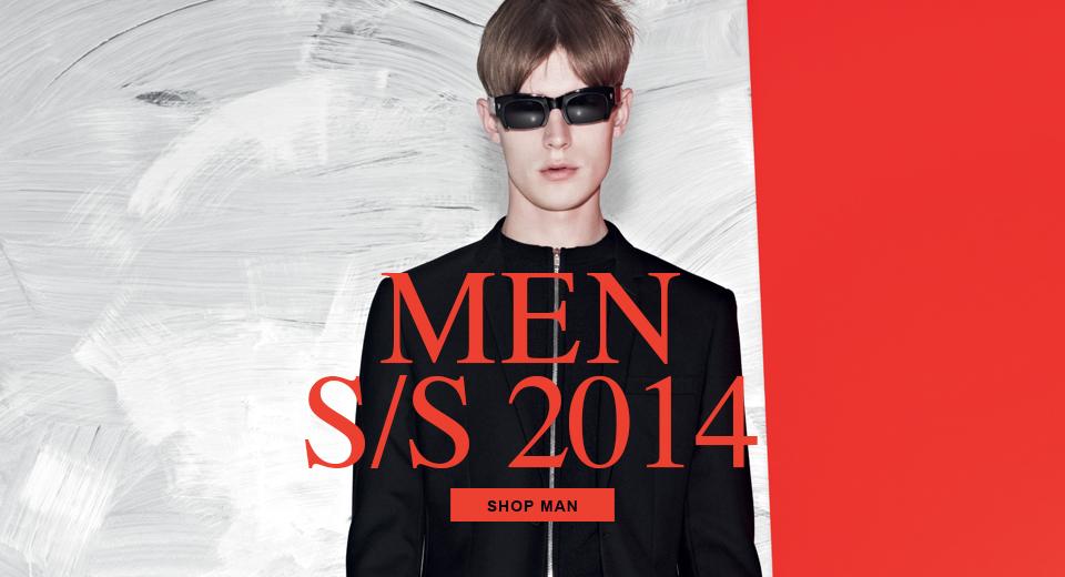 Sandro Clothing & Designer Fashion For Women & Men - Sandro