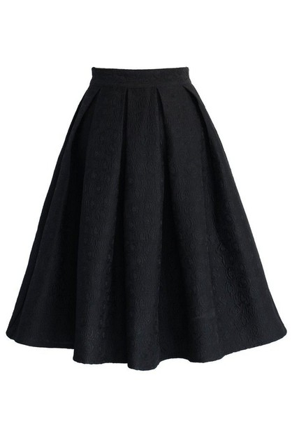Find black skirt pockets at ShopStyle. Shop the latest collection of black skirt pockets from the most popular stores - all in one place.