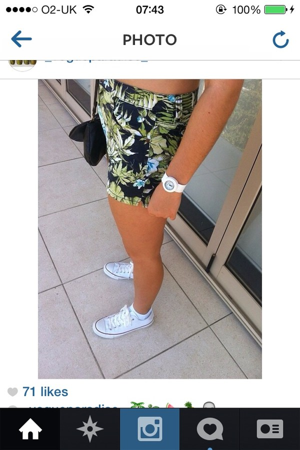 shorts perf tumblr cool