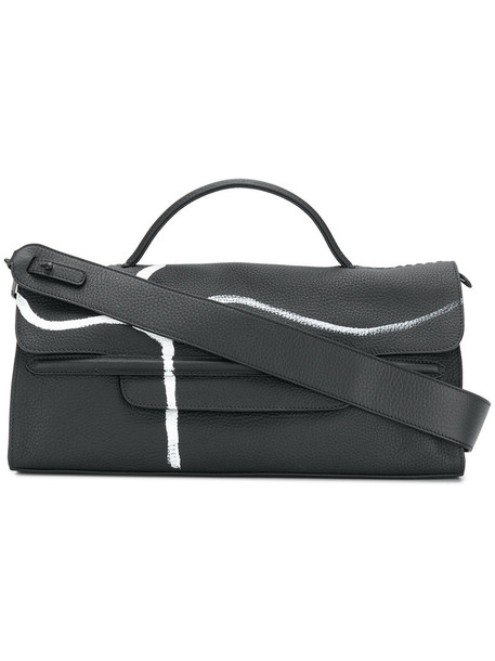 Zanellato satchel women leather black bag