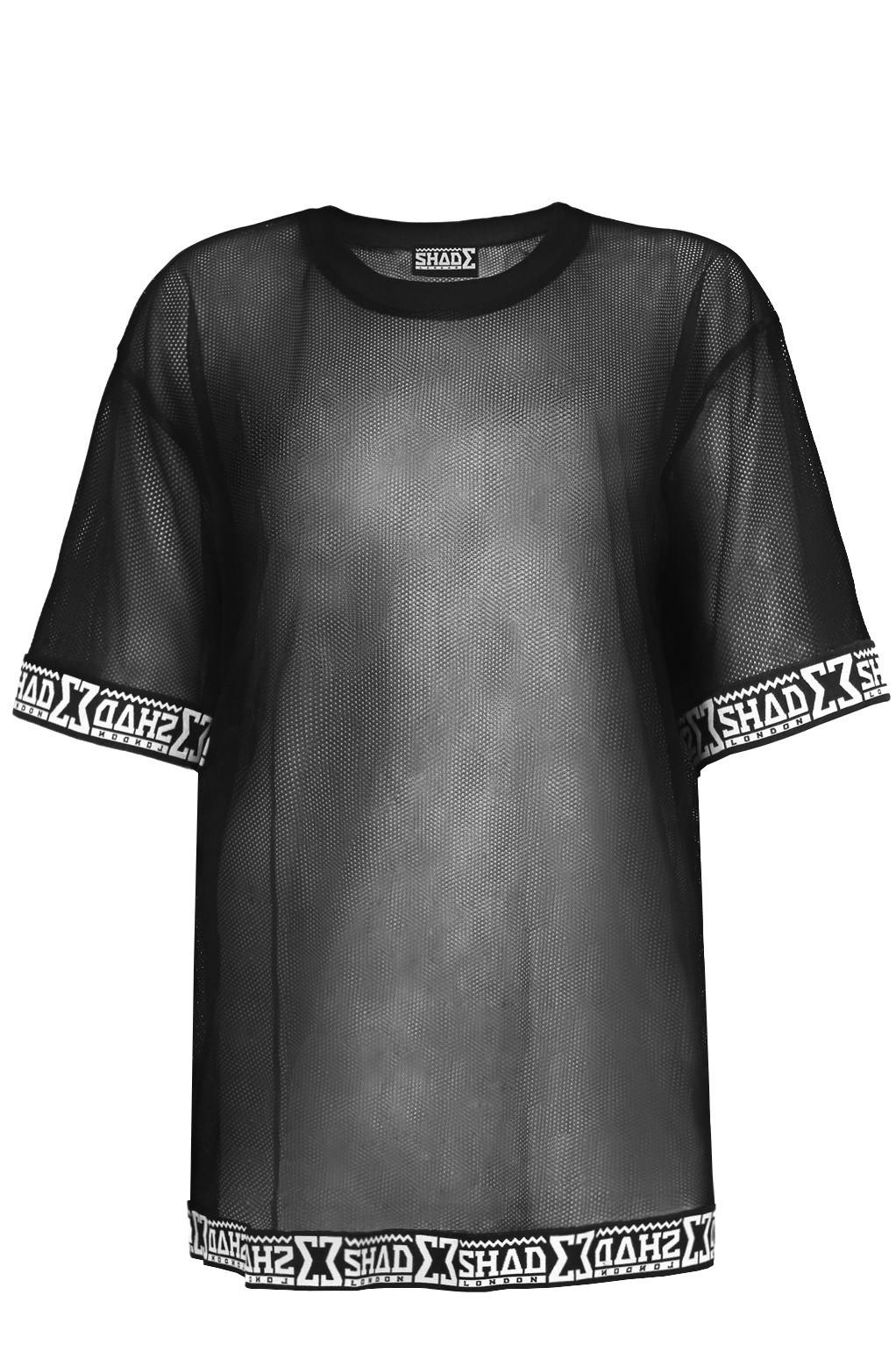 Shirt / black – shade london