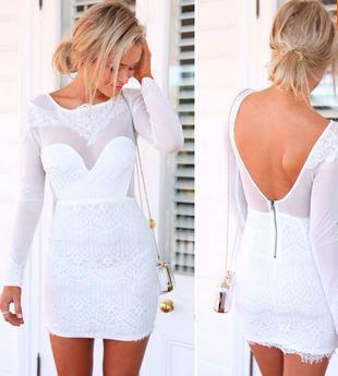 Tiffany Heart Dress