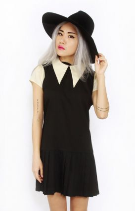unif, Charlotte Dress - unif - MOOSE Limited