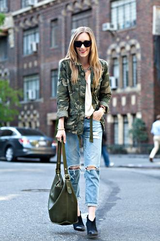eat sleep wear jacket t-shirt jeans shoes bag jewels