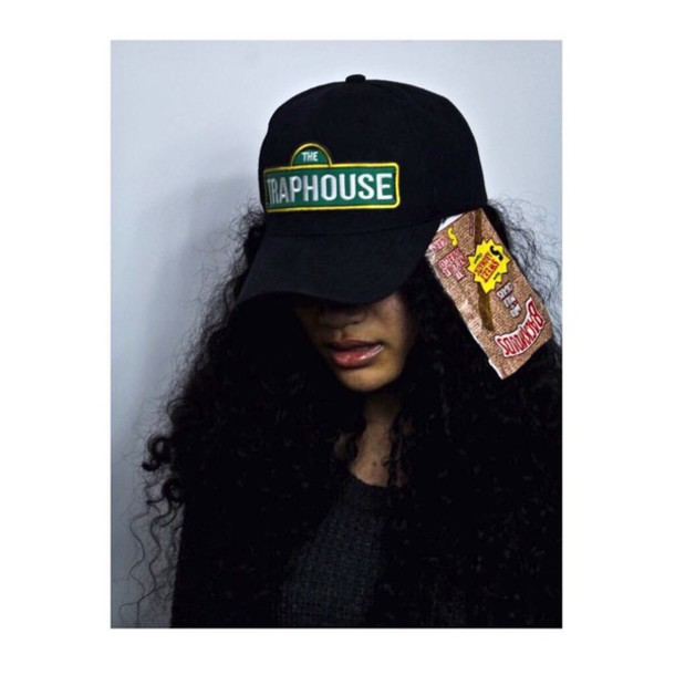 hat black cap baseball cap trap bucket hat snapback trendy grunge tumblr  black dress pink adidas 98cd7ebd4a4
