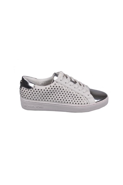 Michael Kors sneakers white shoes