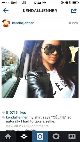 shirt sunglasses black frame black sunglasses