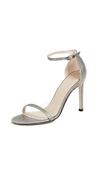 STUART WEITZMAN sandals shoes