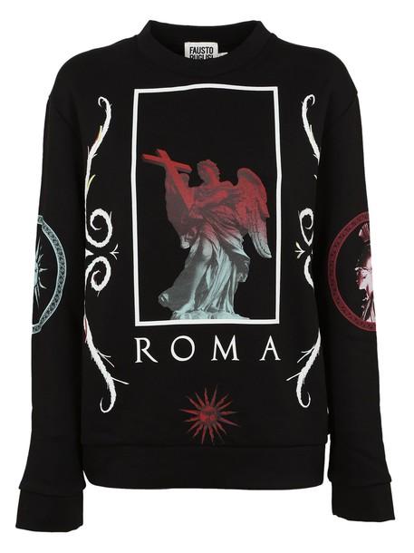 FAUSTO PUGLISI sweatshirt sweater