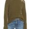 Madewell northfield mock neck sweater | nordstrom