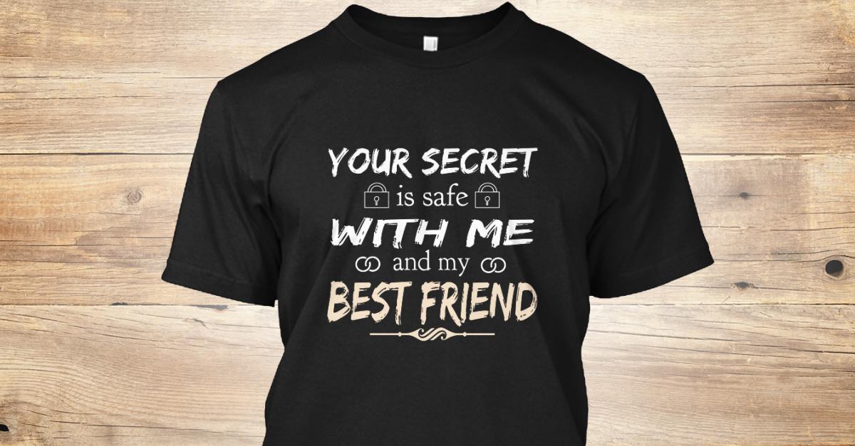 Best Friend t shirts - Bestfriend Shirts