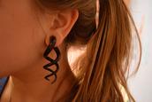 jewels,jewelry,plug,ear plug,fake plugs,helix piercing,spiral