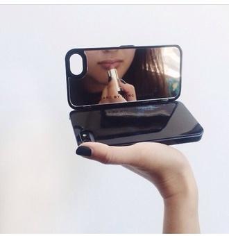 jewels marc jacobs iphone 5 case mirror