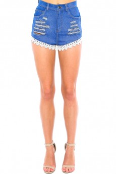 Search results for: 'crochet denim shorts'