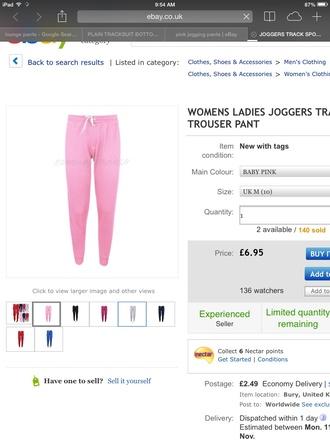 pants sweatpants pink sweatpants lounge pants