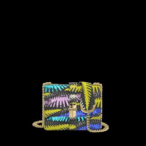 Borsa Mini Petra Embellished Angel Jackson - MONNIER Frères