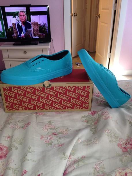 shoes vans vans of the wall blue sandals cute shoes