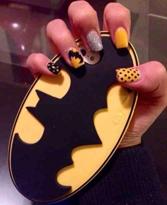 phone cover batman