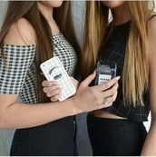 phone cover,graphic tee,black and white,tumblr,aesthetic,cute,pale,grunge,iphone cover,tank top,bff