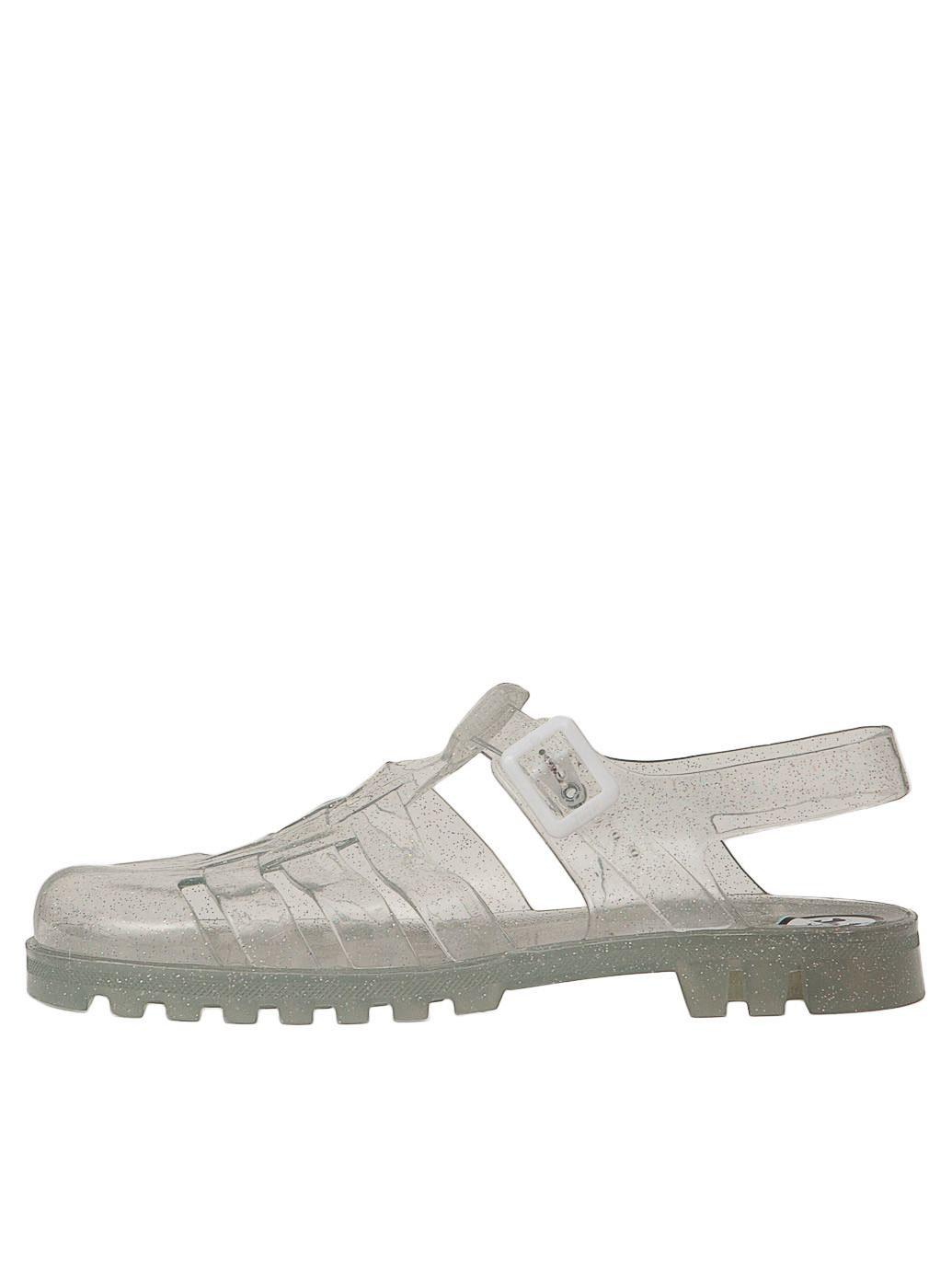 Black jelly sandals american apparel - Juju Maxi Jelly Sandals American Apparel
