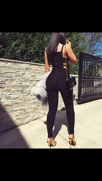 jumpsuit musthave