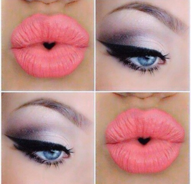 make-up lipstick