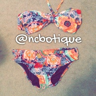 Swimwear - Bikini - NCBoutique