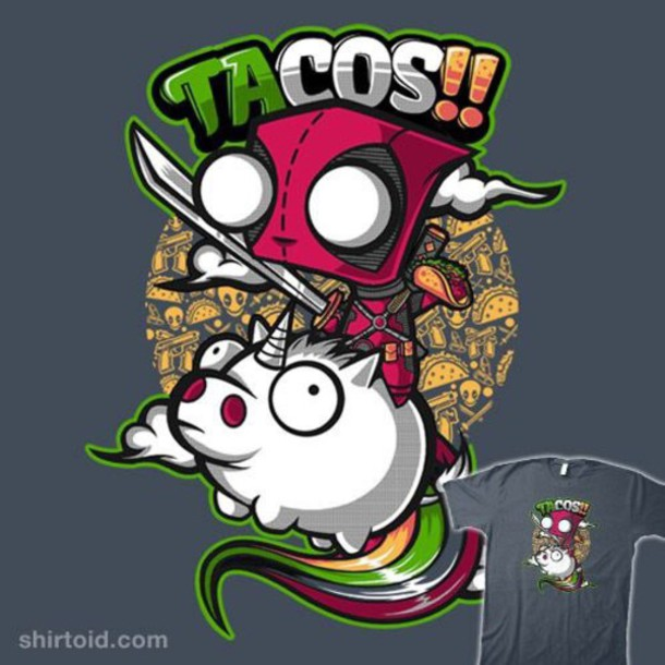 shirt kawaii dope style t-shirt