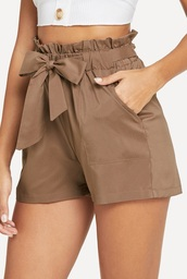 shorts,girly,girl,girly wishlist,short,brown,high waisted,High waisted shorts,cute