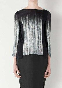 Nocturne Silk Overlay Seamless Dress | Shop the latest women's fashion at SpencerLacy