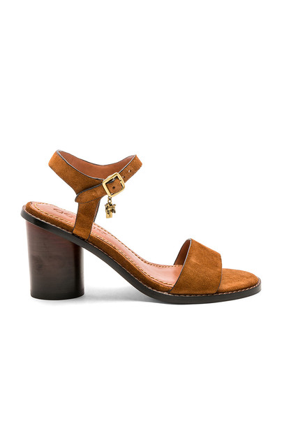 COACH 1941 heel shoes