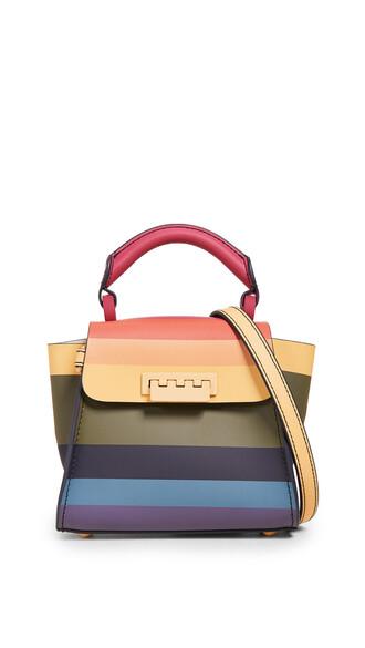 mini bag mini bag rainbow