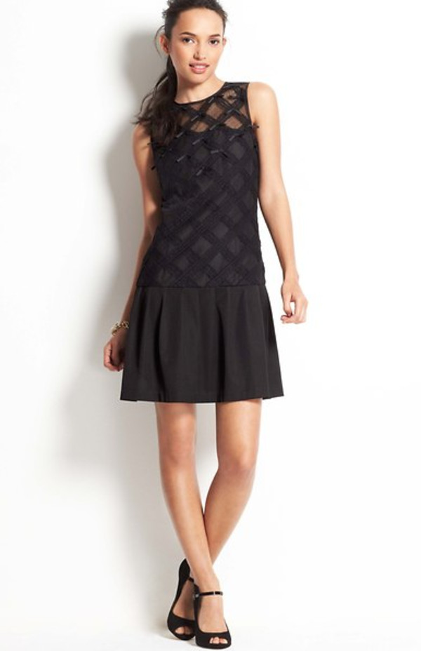 dress ann taylor lookbook fashion