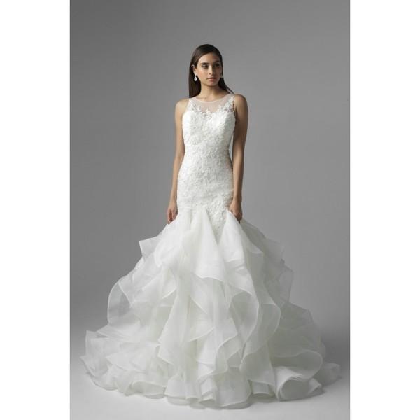 Mia Solano Wedding Dress M1638z Designer Wedding Dresses